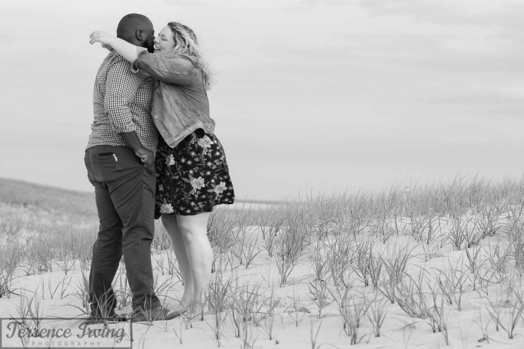 Terrence Irving Photography | Ledyard, CT Proposal Photographer