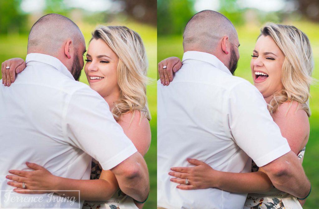 Terrence Irving Photography | Ledyard, CT Engagement Photographe