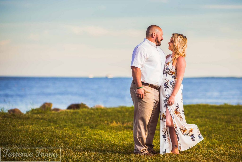 Terrence Irving Photography | Ledyard, CT Engagement Photographe