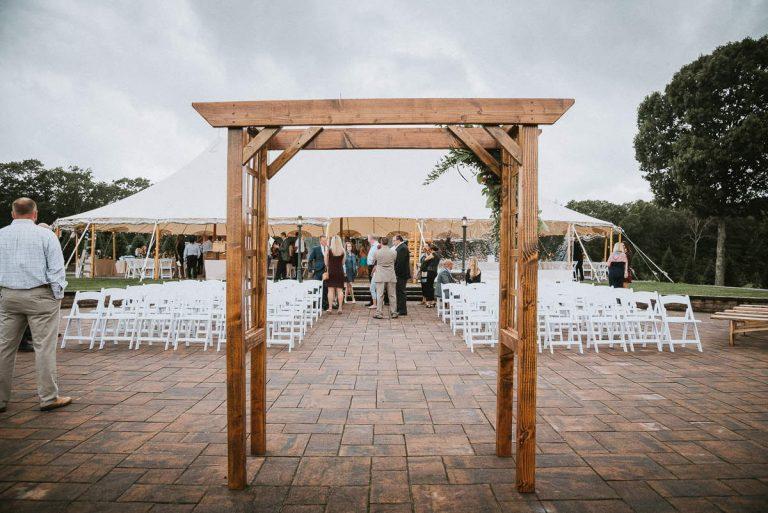 The Overlook at Geer Tree Farm Weddings